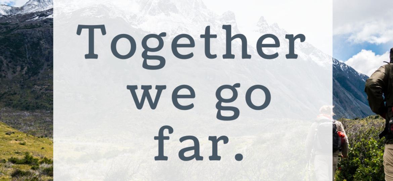 together-we-go-far